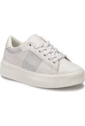 Polaris 81.311536.Z Beyaz Kadın Ayakkabı