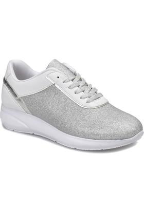 Polaris 81.311534.Z Beyaz Kadın Ayakkabı