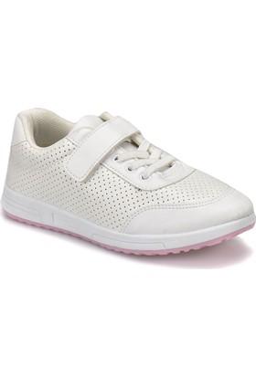 Seventeen Elly Beyaz Kız Çocuk Sneaker Ayakkabı