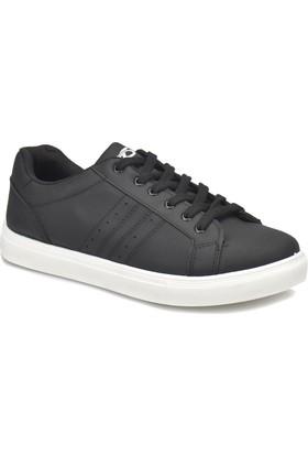 Torex Plain Siyah Erkek Sneaker Ayakkabı