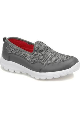 Torex Zion W Antrasit Kadın Sneaker