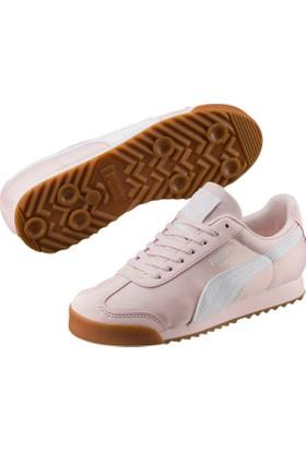 Puma Roma Basic Beyaz Kadın Sneaker