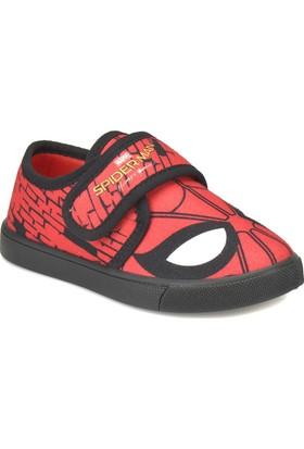 Spiderman 92720 Be Mavi Erkek Çocuk Ayakkabı