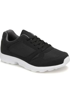Torex King Siyah Erkek Sneaker Ayakkabı
