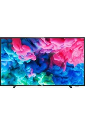 """Philips 50PUS6503 50"""" 127 Ekran Uydu Alıcılı 4K Ultra HD Smart LED TV"""