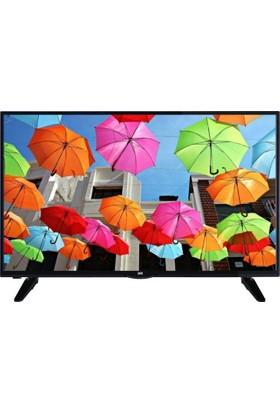 """SEG 48SCF7620 48"""" 122 Ekran Full HD Smart Uydu Alıcılı LED TV"""