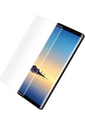 Otterbox Samsung Note 8 Ekran Koruyucu Clearly