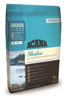 Acana Pacifica Dog Food Köpek Maması 2 Kg