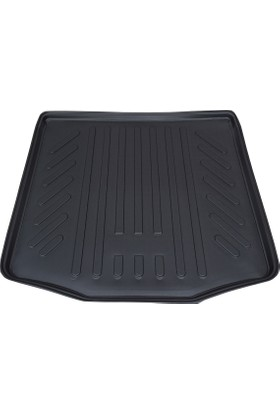 SelectedFit Ford Focus 3D Bagaj Havuzu 2011-2018 Sedan İnce Stepneli Model