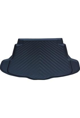 SelectedFit Volkswagen Golf 7 3D Bagaj Havuzu 2013-Sonrası