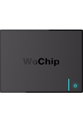 Wechip V5 Android tv box S905X Quad Core 2G+16G kodi 16.1 Android 6.0