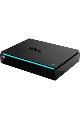 Wechip V3 1GB/8GB Kodi 17.3 Yüklü Android TV Box