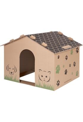 Kedi Köpek Barınak Evi