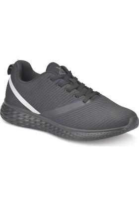 Kinetix Deron Siyah Erkek Koşu Ayakkabısı