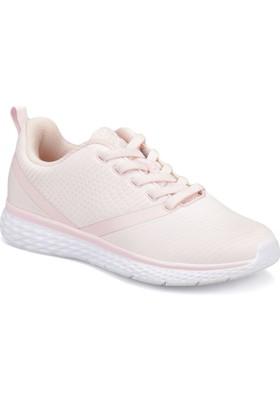 Kinetix Deron W Açık Pembe Kadın Koşu Ayakkabısı