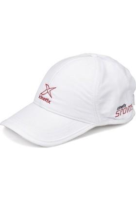 Kinetix Class Beyaz Unisex Şapka