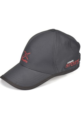 Kinetix Class Siyah Unisex Şapka