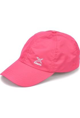 Kinetix Sage Fuşya Unisex Şapka