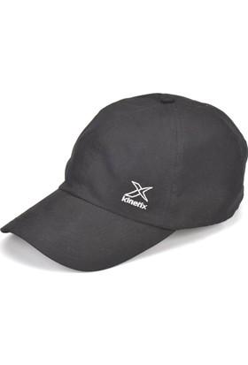 Kinetix Sage Siyah Unisex Şapka