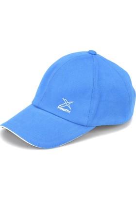 Kinetix Tena Mavi Unisex Şapka