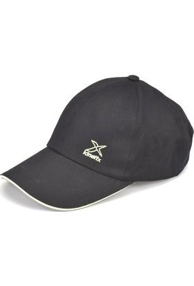 Kinetix Tena Siyah Unisex Şapka