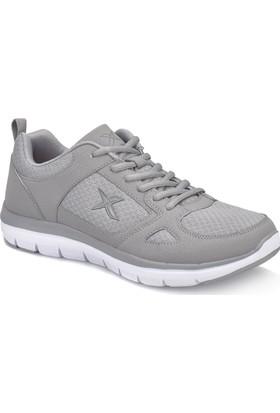 Kinetix Flex Comfort Tx Açık Gri Koyu Gri Erkek Ayakkabı 548