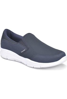 Kinetix Keya II Lacivert Beyaz Erkek Ayakkabı 548