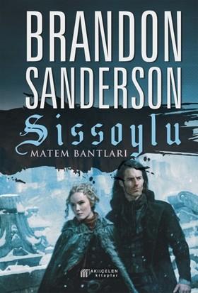 Sissoylu #6: Matem Bantları - Brandon Sanderson