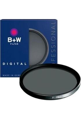 B+W 49mm F-Pro S03E CPL Circular Polarize Filtre