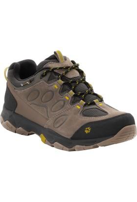 Jack Wolfskin Mtn Attack 5 Texapore Low Erkek Ayakkabısı