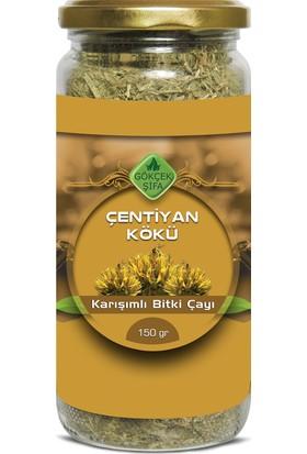 Çentiyan Kökü Karışımlı Çay