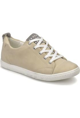 Art Bella Cs18018 Bej Kadın Sneaker