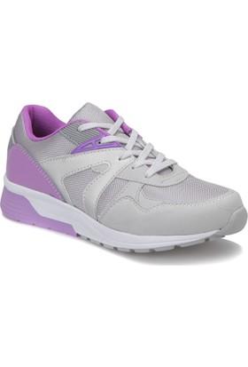 Art Bella Cs18060 Gri Çok Renkli Kadın Sport Ayakkabı