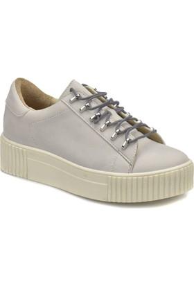 Art Bella Cs18086 Gri Kadın Sneaker 573