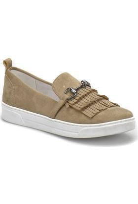 Art Bella Cs18092 Bej Kadın Ayakkabı 530