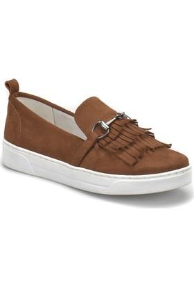 Art Bella Cs18092 Kahverengi Kadın Ayakkabı 530