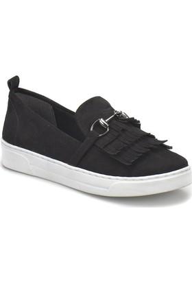Art Bella Cs18092 Siyah Kadın Ayakkabı 530