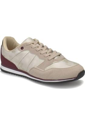 Art Bella Cs18119 Kum Rengi Kadın Sport Ayakkabı