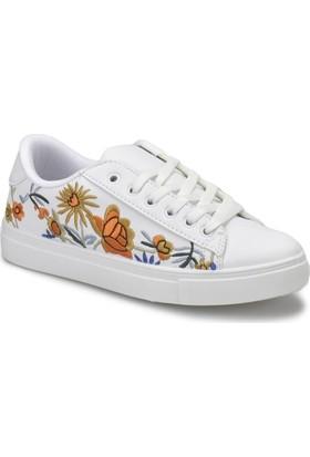 Art Bella U1300-18S Beyaz Kadın Sneaker