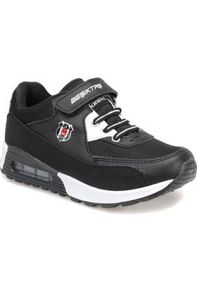 Bjk Largo Bjk Siyah Beyaz Erkek Çocuk Sneaker