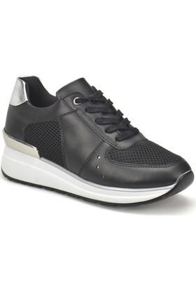 Butigo 18S-402 Siyah Kadın Ayakkabı