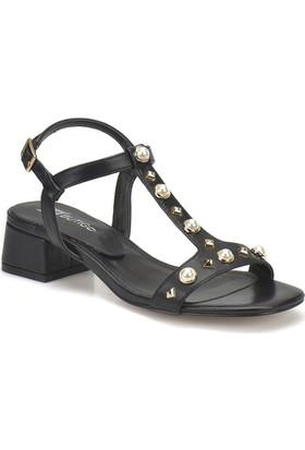Butigo 18S-8Y5026-50 Siyah Kadın Sandalet