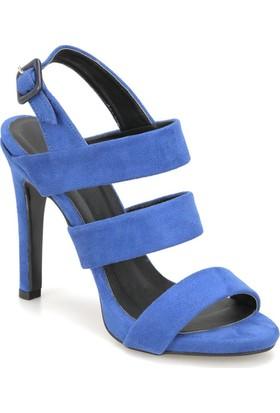 Butigo Bellini73Z Saks Kadın Sandalet