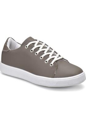 Butigo Cs18004 Vizon Kadın Sneaker 534