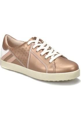 Butigo Cs18019 Rose Gold Kadın Sneaker
