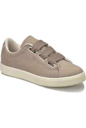 Butigo Cs18036 Bej Kadın Sneaker 534