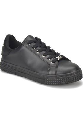 Butigo Cs18096 Siyah Kadın Sneaker 534
