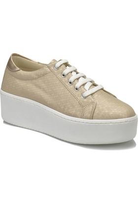 Butigo S785 Altın Kadın Sneaker