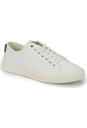 Dockers By Gerli 224244 Beyaz Kadın Sneaker