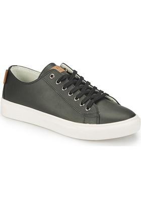 Dockers By Gerli 224244 Siyah Kadın Sneaker